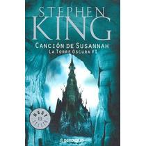 La Torre Oscura 6: Canción De Susannah... Stephen King Hm4