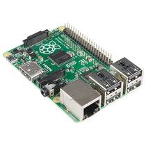 Nuevo Modelo Raspberrypi B+ 512mb Micro Sd