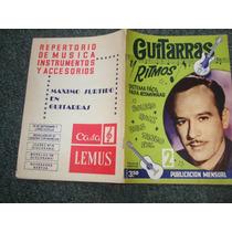 Guitarras Y Ritmos # 2