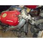 Chicote De Clutch. Como Nuevo Para Cagiva Mito 125cc