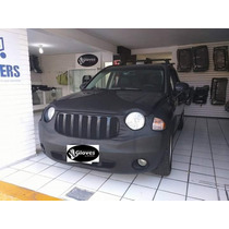 Antifaz Jeep Compass 2007 Al 2010 Calidad De Agencia