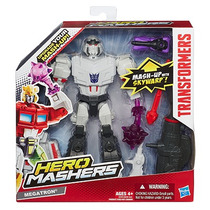 Hasbro Transformers Mashers Megatron, 7 Diferentes