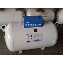 Tanque Estacionario De 300 Lts Tatsa Para Remplazo Credito