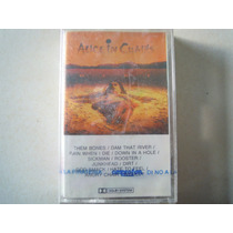 Alice In Chains Casette Dirt New Y Sellado