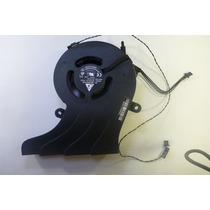 Disipador Ventilador Abanico Apple Bfb0812h -hm00 21.5 A1311