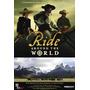Ride Around The World Documental Nuevo Sellado Varios Idioma