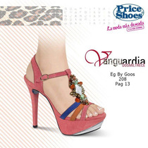 Zapatillas Price Shoes Talla 24