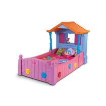 Cama Camita Lalaloopsy Infantil Individual Little Tikes Vv4