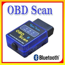 Escaner Automotriz Usb Elm327 1.5a 2013 Obd2 + Software Lbf