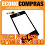 Touch Screen Para Lg Optimus L3x E425 Negro 100% Nuevo!!!!!!