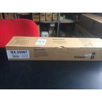 Toner Original Sharp Mxm 283/ 363/ 453/ 503 Mx 500 Nt