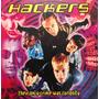 Cd Hackers Soundtrack Their Only Crime Was Curiosity segunda mano  Guadalajara