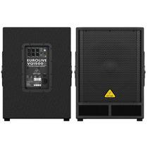 Behringer Vq1500d Subwoofer Activo 500 Watts