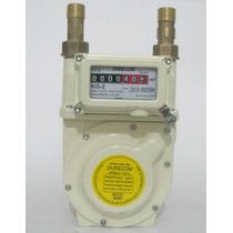 Medidor De Gas Kg-2 Para Servicio Domestico.