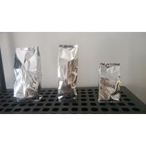 Bolsas Metalizadas De 500 Gramos Café/semillas/alimentos