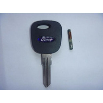 Llave Ford Chip