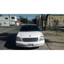 Cadillac Deville 2004 8 Cilindros
