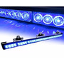 Luces V-sek Vehicle Auto Truck 35.5 Led Hazard Traffic