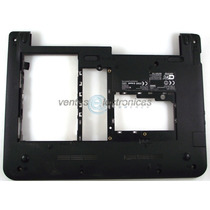 Carcasa Inferior Para Laptop Toshiba Satellite Nb200-sp2904r