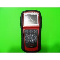 Escaner Autolink Al619 P/obdii, Abs Y Srs (bolsas De Aire)