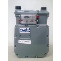 Medidor De Gas Mod Al425-25 Mca.american Meter Uso Comercial
