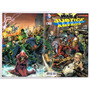 Justice League Of America # 5 - Editorial Televisa