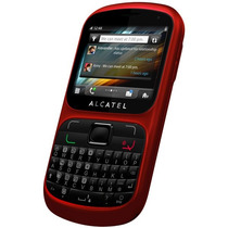 Alcatel One Touch Ot 803a Cám 2mpx Radio Fm Mp3 Bluetooth