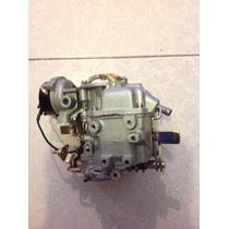 Carburador Carter Ford Una Garganta Motor 6 Cilindros Reman