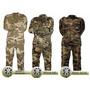 Uniforme Táctico Militar Camuflage Para Gotcha, Cacería