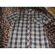 Camisa Zoo York Mediana