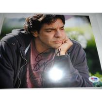 Fotografia De Eugenio Derbez Autografiado