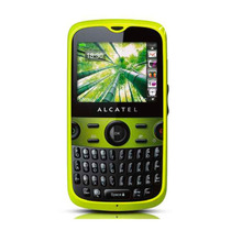Alcatel One Touch Tribe Ot 800a Bluetooth Mp3 Cám 2mpx