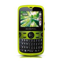 Alcatel One Touch Tribe Ot 800a Bluetooth Mp3 Cám 2mpx