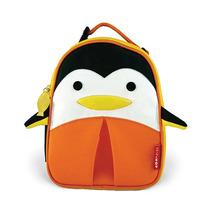 Lonchera Zoo Pingüino - Skip Hop