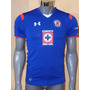 Jersey Cruz Azul Local 2014-2015 Under Armour, Original