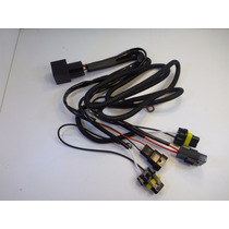 Kit Relay Xenon H10 H1 H8 H9 H11 9005 9006 9140 9145 Cables