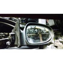 Espejo Lateral Usado Nissan Sentra 1996 (americano) Origina