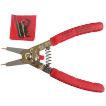 Pinza Anillo C/10 Pzas Capacidad De 50 Mm Kd-tools