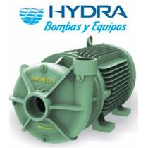 Bomba Centrifuga Alta Presión Barnes Modelo Ia2-eh 30hp