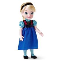 Elsa Y Anna Disney Toodler Precio C/u