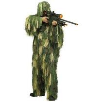 Disfraz De Soldado, Camuflaje Para Adultos, Envio Gratis