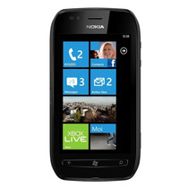 Nokia Lumia 710 Wphone 7.5 Wifi 5mpx Touch 3.7
