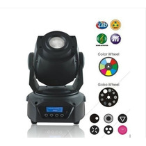 Cabeza Movil Robotica Spot Prolight De Led Ultra Potente 75w