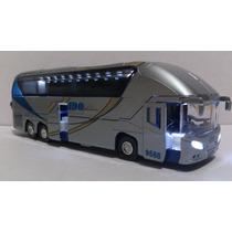 Autobus Neoplan Escala Ado Platino