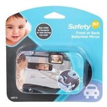 Espejo Retrovisor Cuidado Ver Bebe Mama Automovil Import E4f