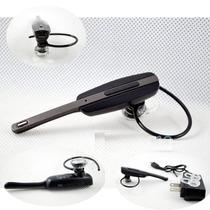 Auricular Universal, Bluetooth Manos Libres Y Música Estereo
