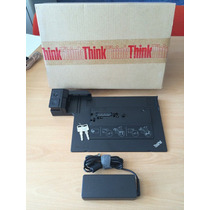 Lenovo Thinkpad Mini Dock Series 3. No. De Parte : 433715u