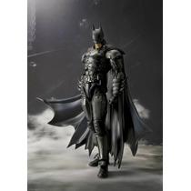 Batman Injustice - Sh Figuarts - Preventa