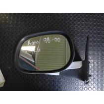 Espejo Lateral Ram 98 00 Izquierdo Original Usado
