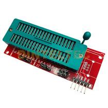 Base Zif Programador Pic Pickit2 Microchip Pickit3 Usb K150